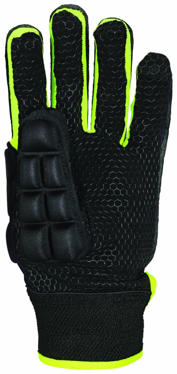 1141-Int Pro-BLK-NEON-Yellow-Front