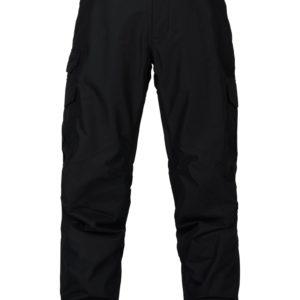 Burton Men_s Cargo Pant, Black, 169.99