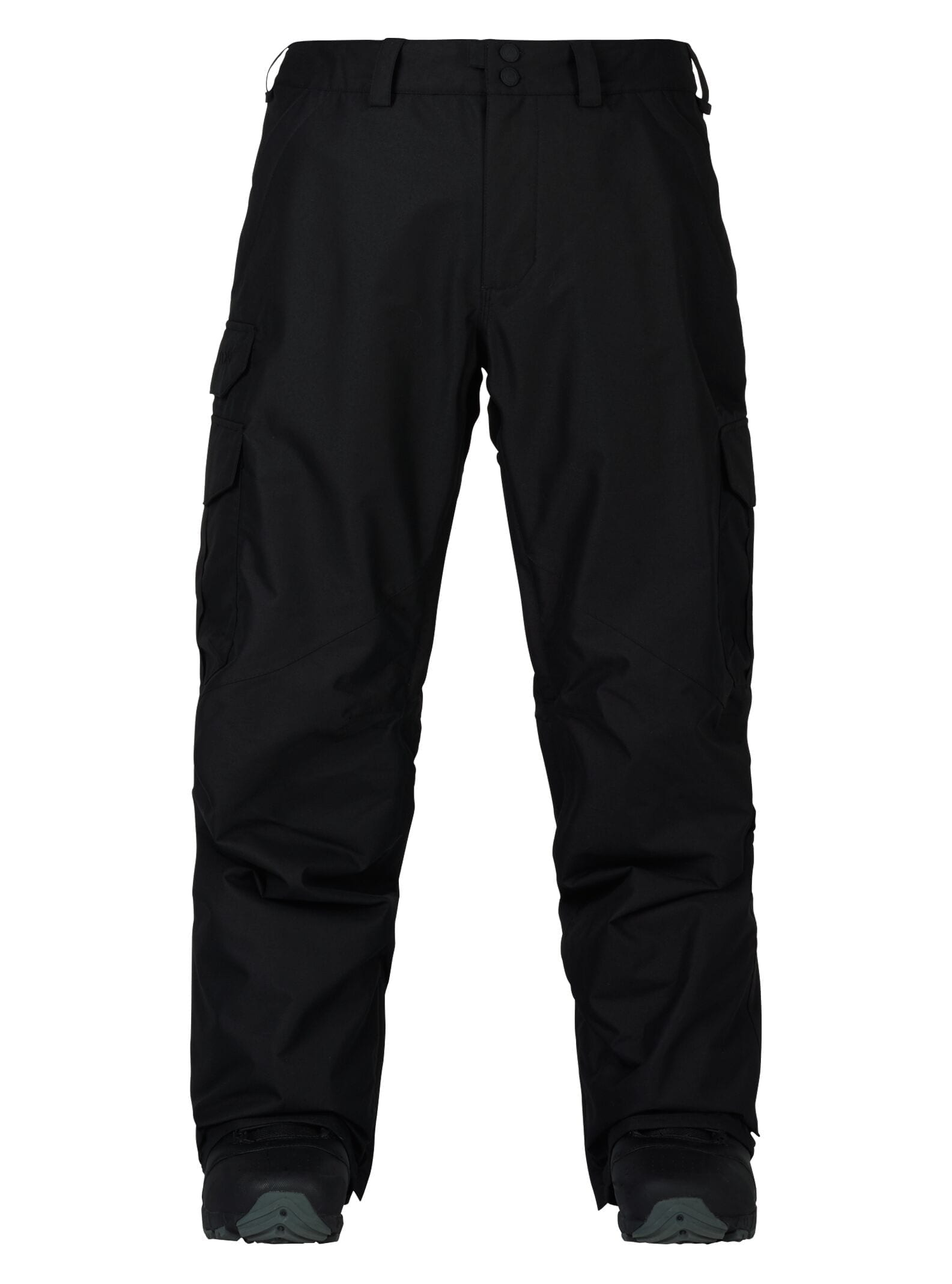 Burton Men_s Cargo Pant, Black, 169.99