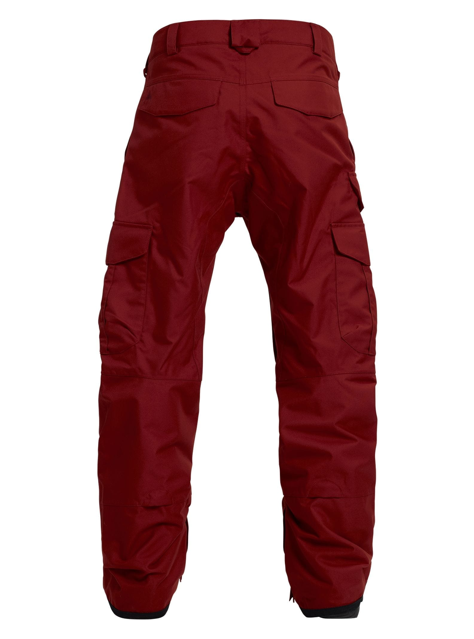 Burton Men_s Cargo Pant, Red, 169.99