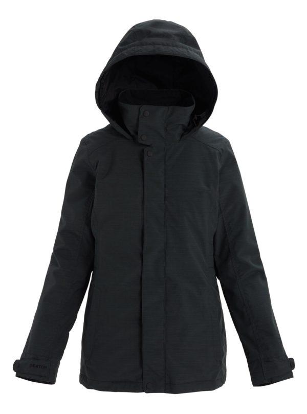 Burton Women_s Jet set Jacket, 199.99 black