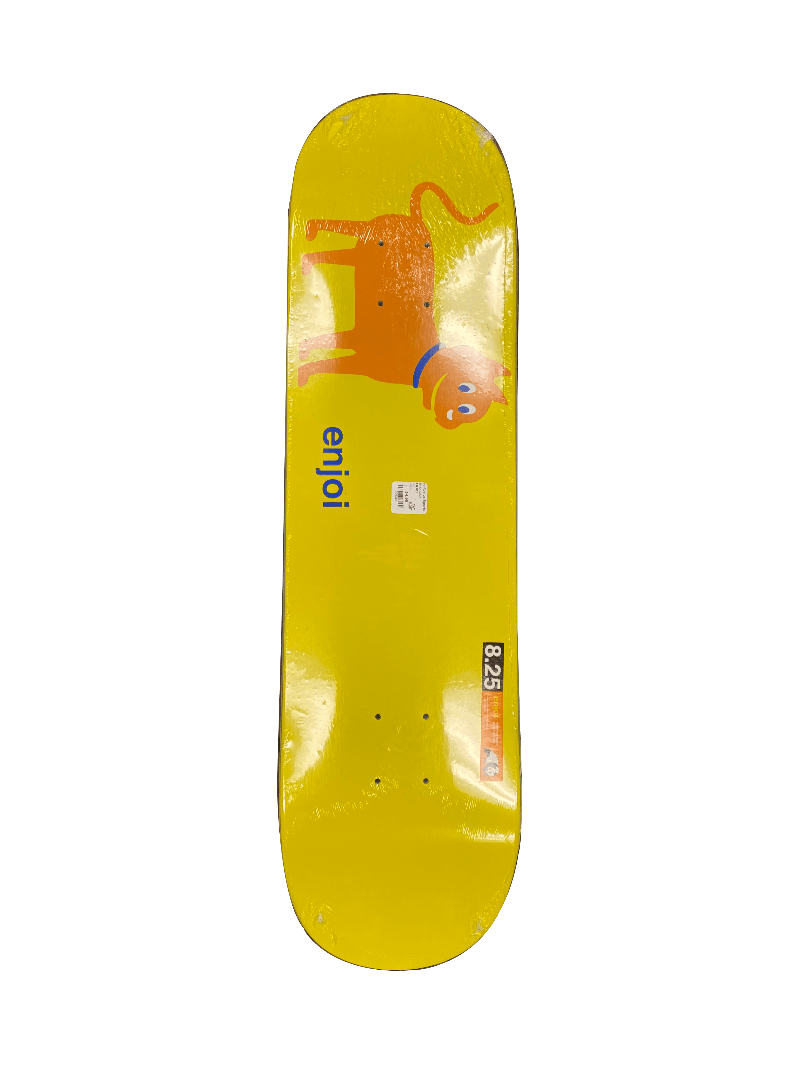 "Enjoi-Cat,-8254,-8.25"",-$54"
