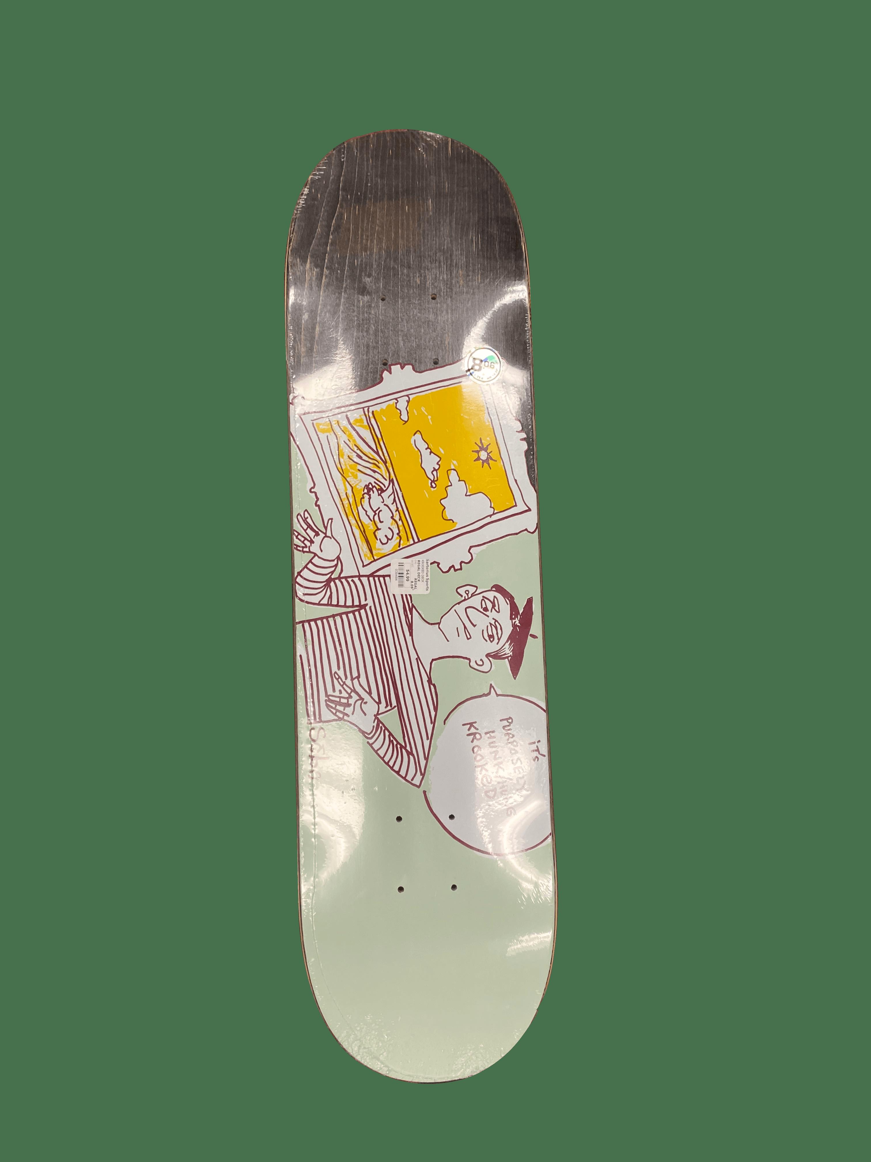 Krooked-Krooked,-39484,$-54