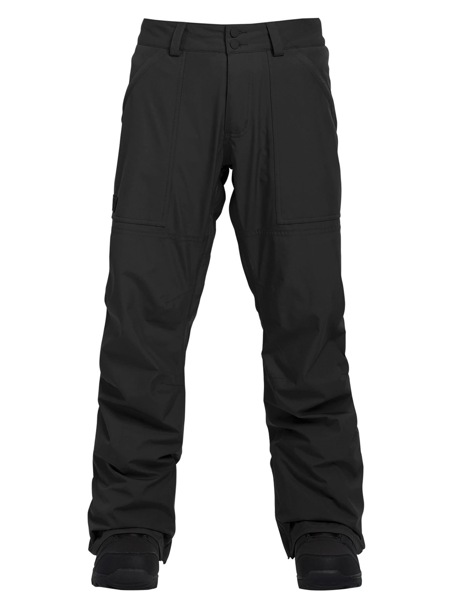 Men_s Burton Gore Ballast Pant, Black, 209.99