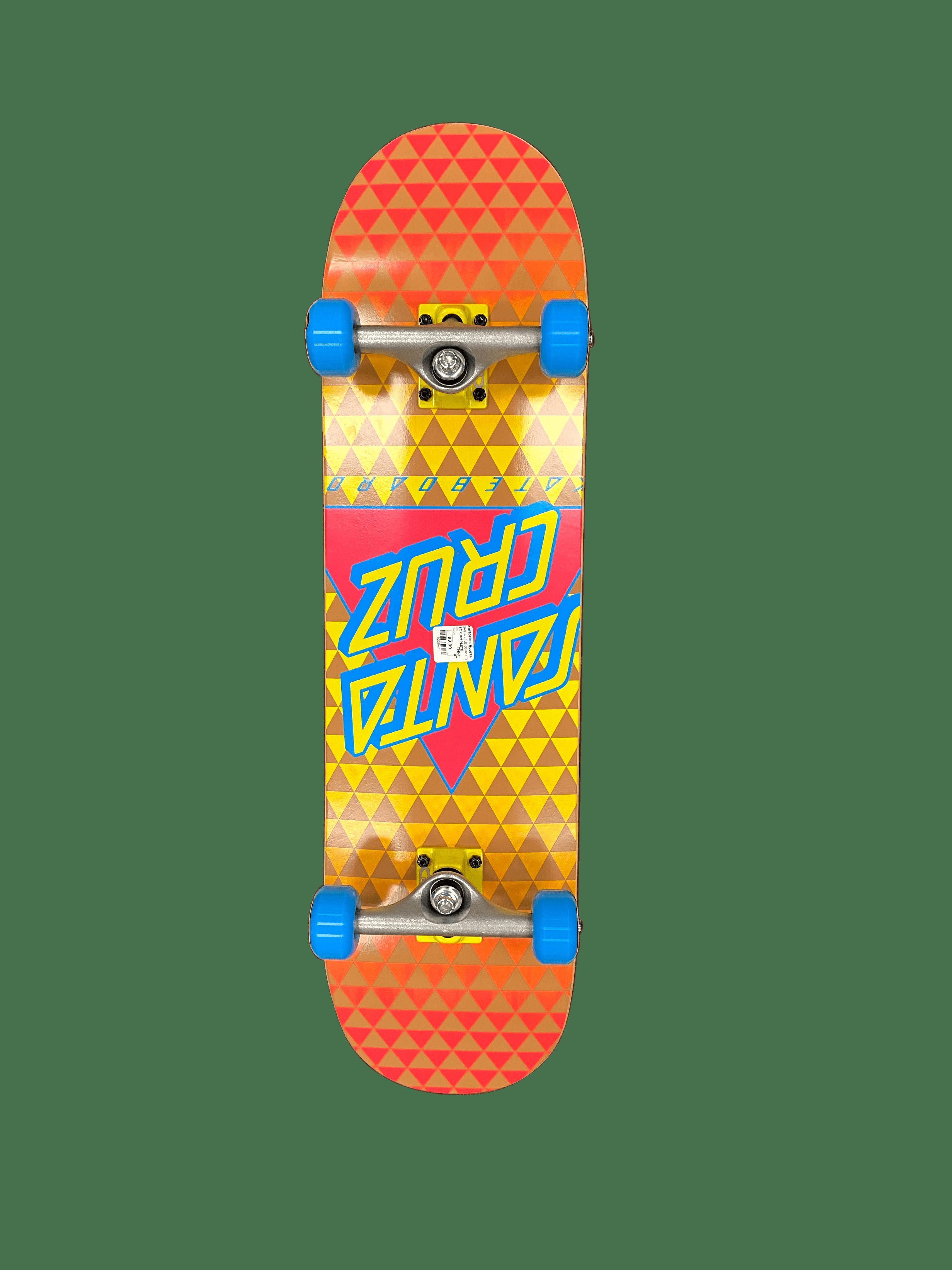 """Santa-Cruz-TMNT,-23647,-8"""",-$99"""