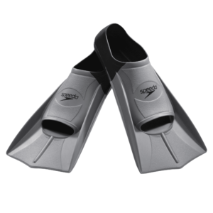 Speedo Shortblade Fins Black 39.99