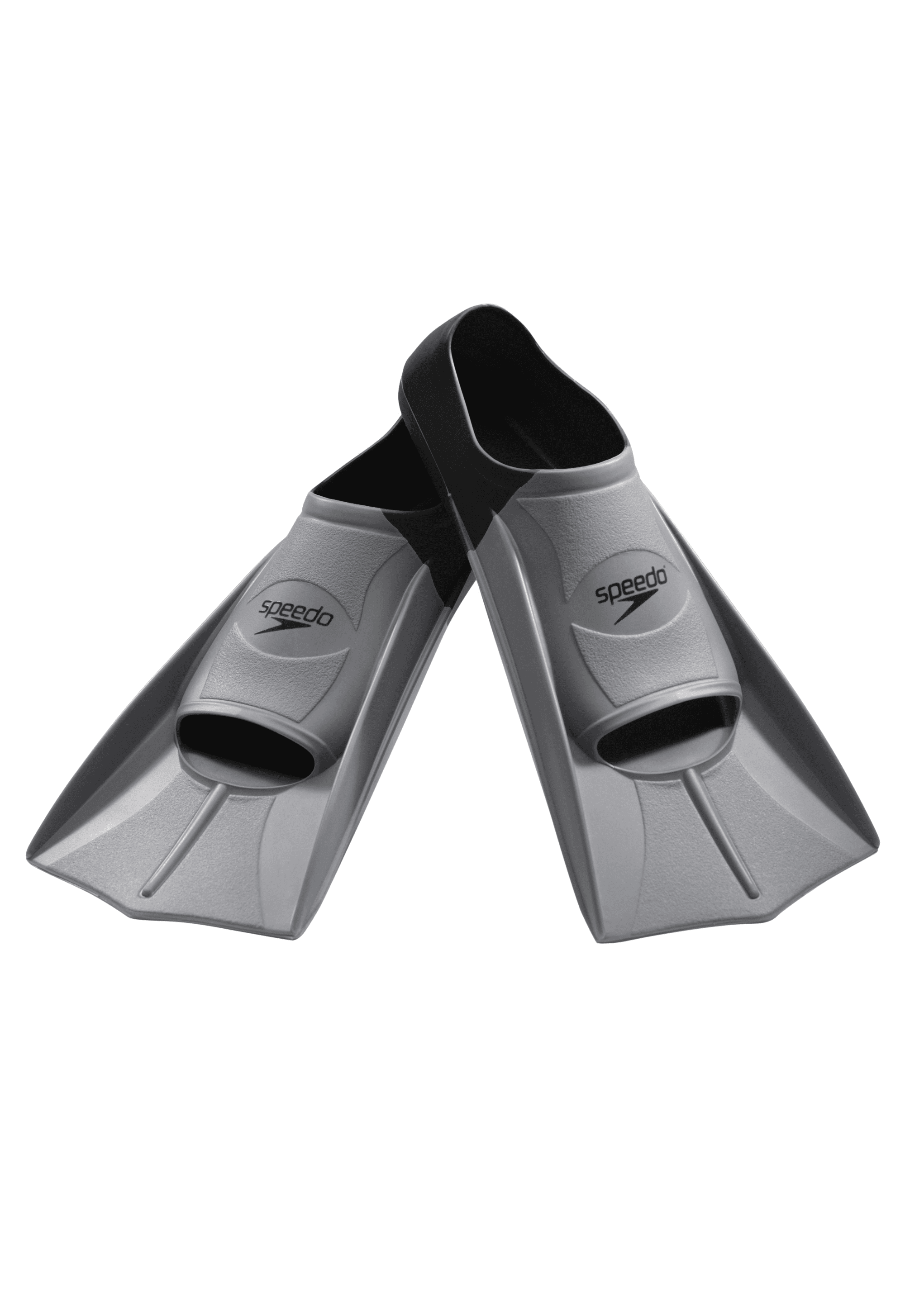 Speedo Shortblade Fins Black 39.99