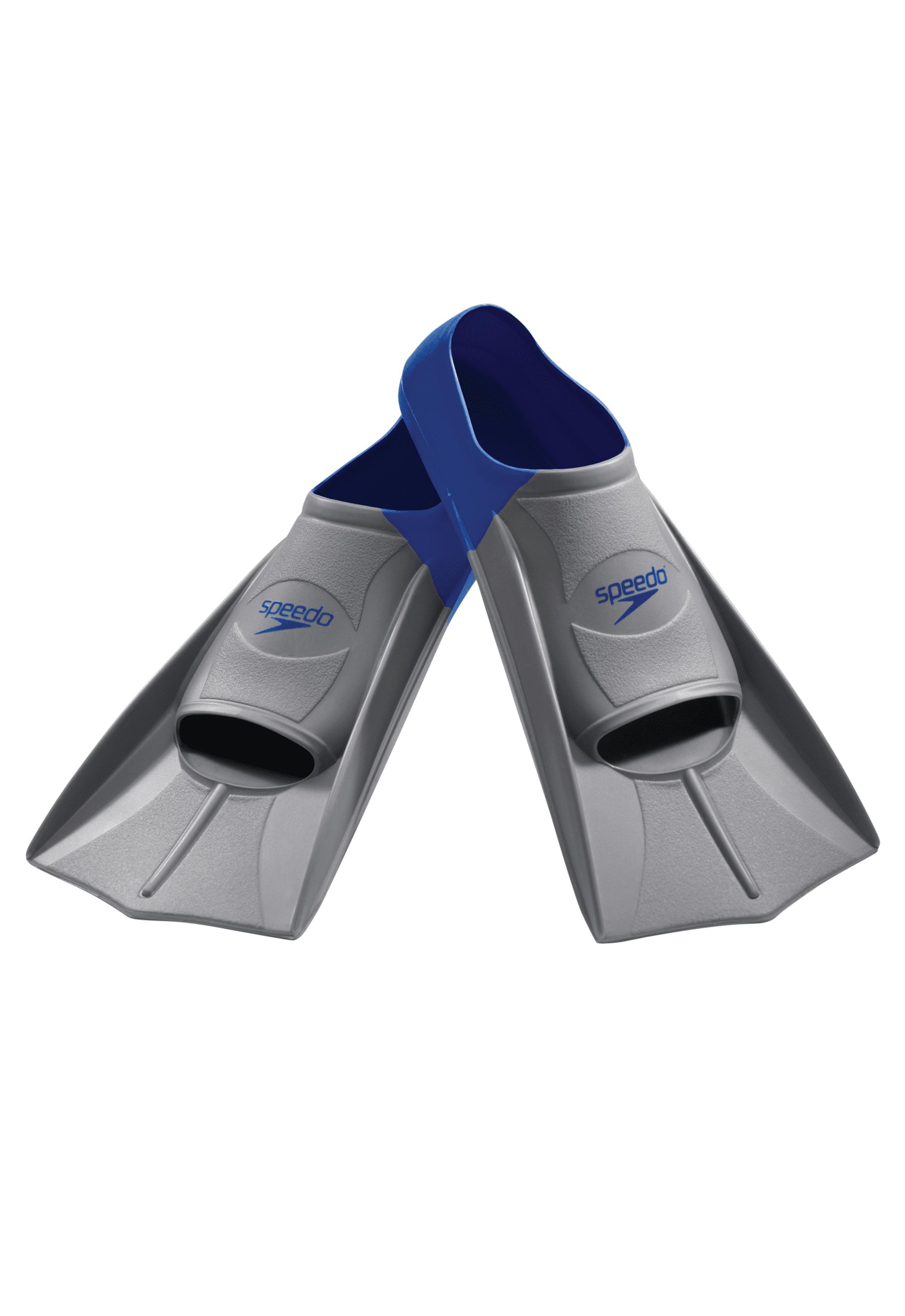 Speedo Shortblade Fins Dark Blue 39.99