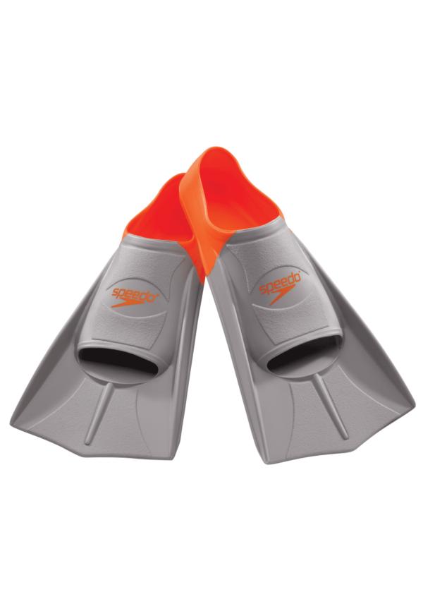 Speedo Shortblade Fins Orange 39.99