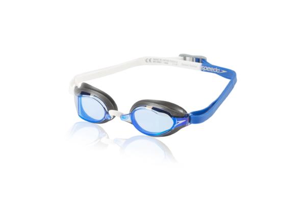 Speedo Speed Socket-Blue $18.99