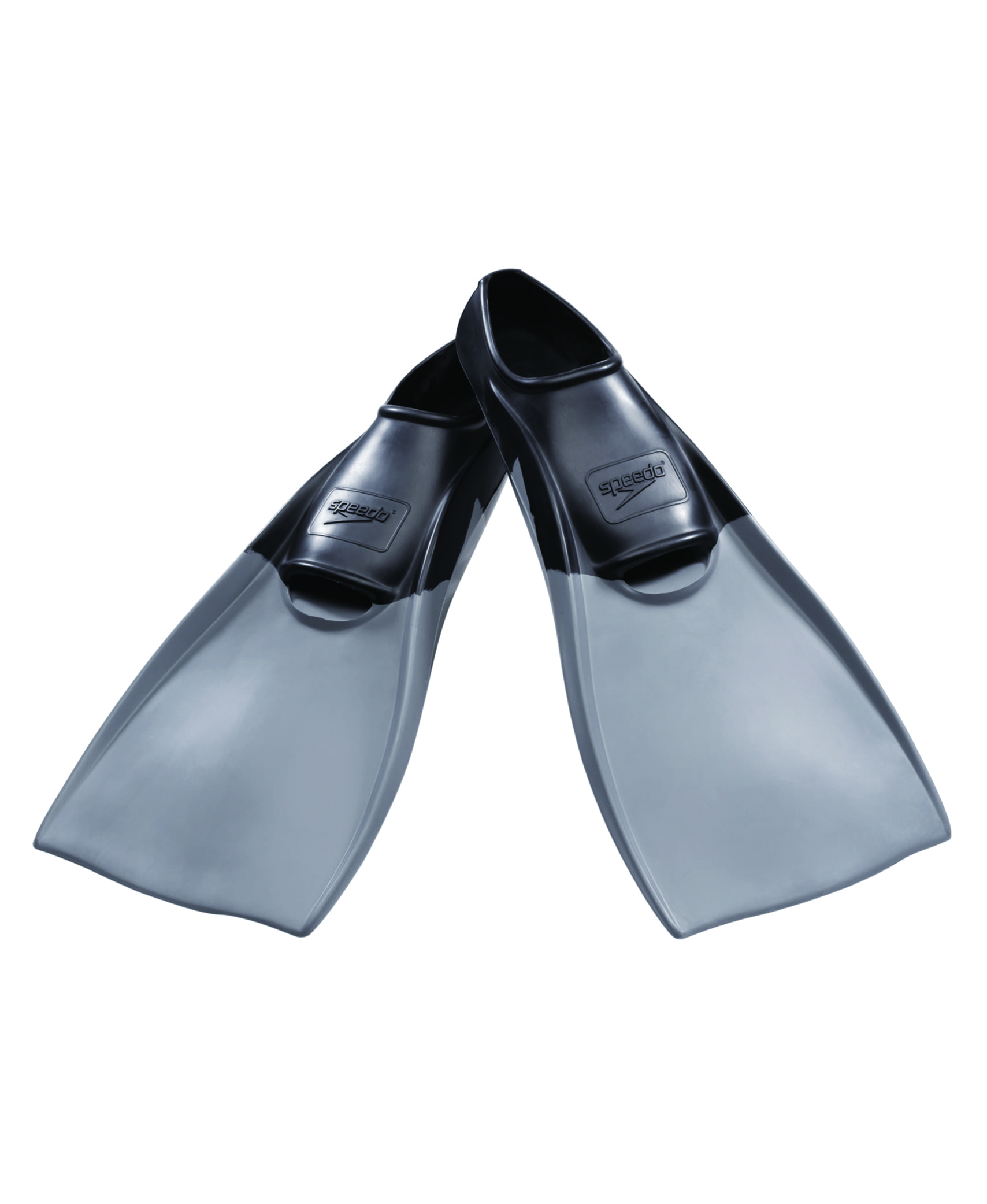 Speedo Trialon Swim Fins- Black 34.99