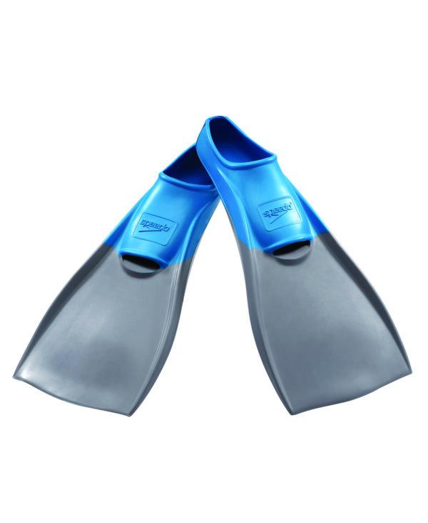 Speedo Trialon Swim Fins- Blue 34.99