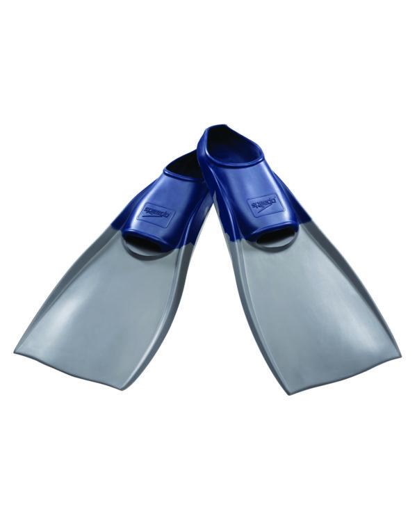 Speedo Trialon Swim Fins- Dark Blue 34.99