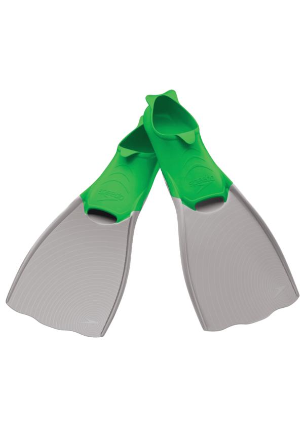 Speedo Trialon Swim Fins- Dark Green 34.99
