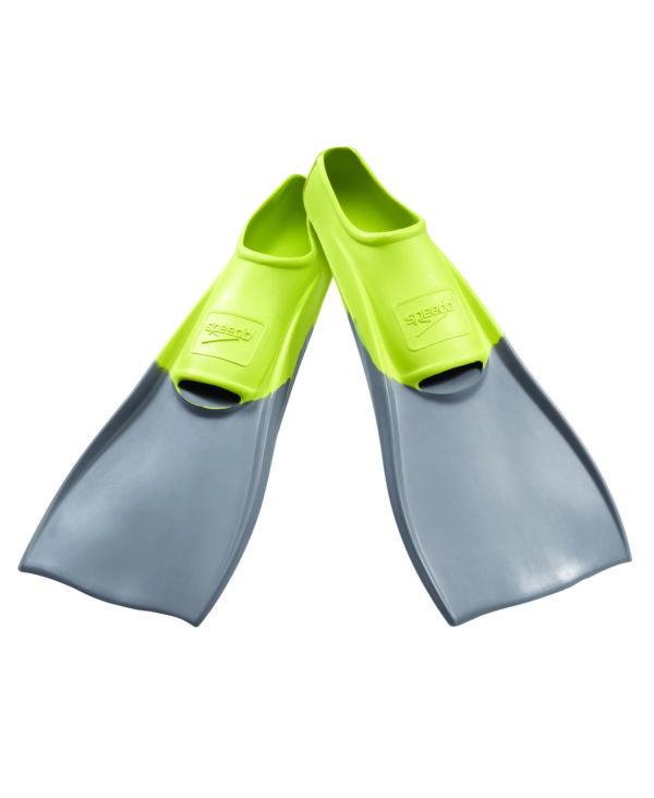 Speedo Trialon Swim Fins-Green 34.99
