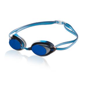 Speedo Vanquisher 2.0-Black_Blue $18.99