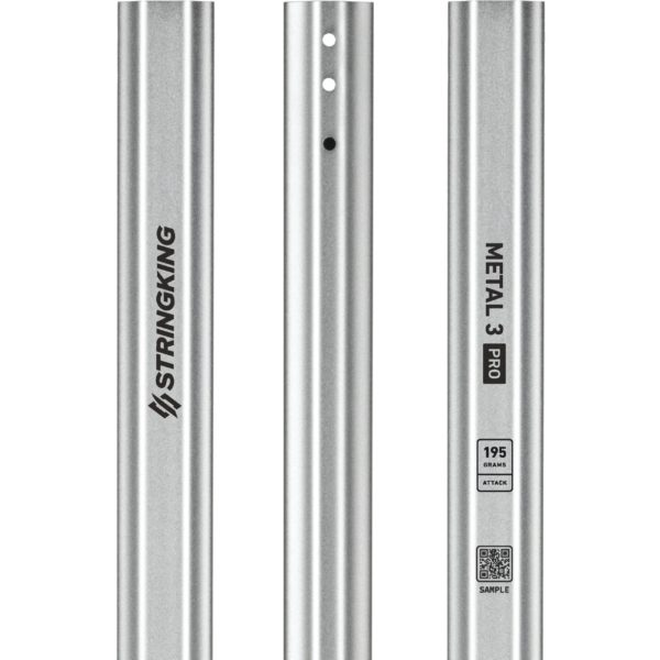 StringKing-Metal-3-Pro-Attack-195-Lacrosse-Shaft-Silver-Triple-View-scaled-1.jpg