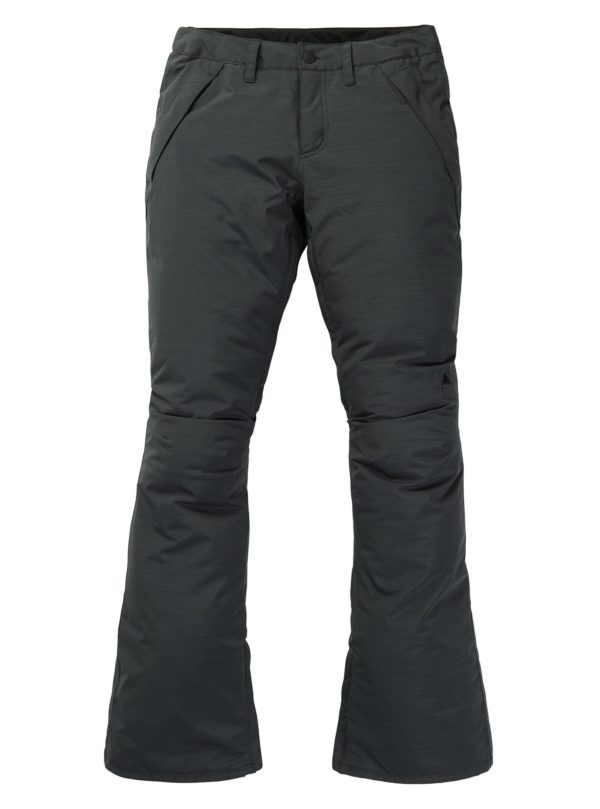 burton Women_s society pant, black, 149.99