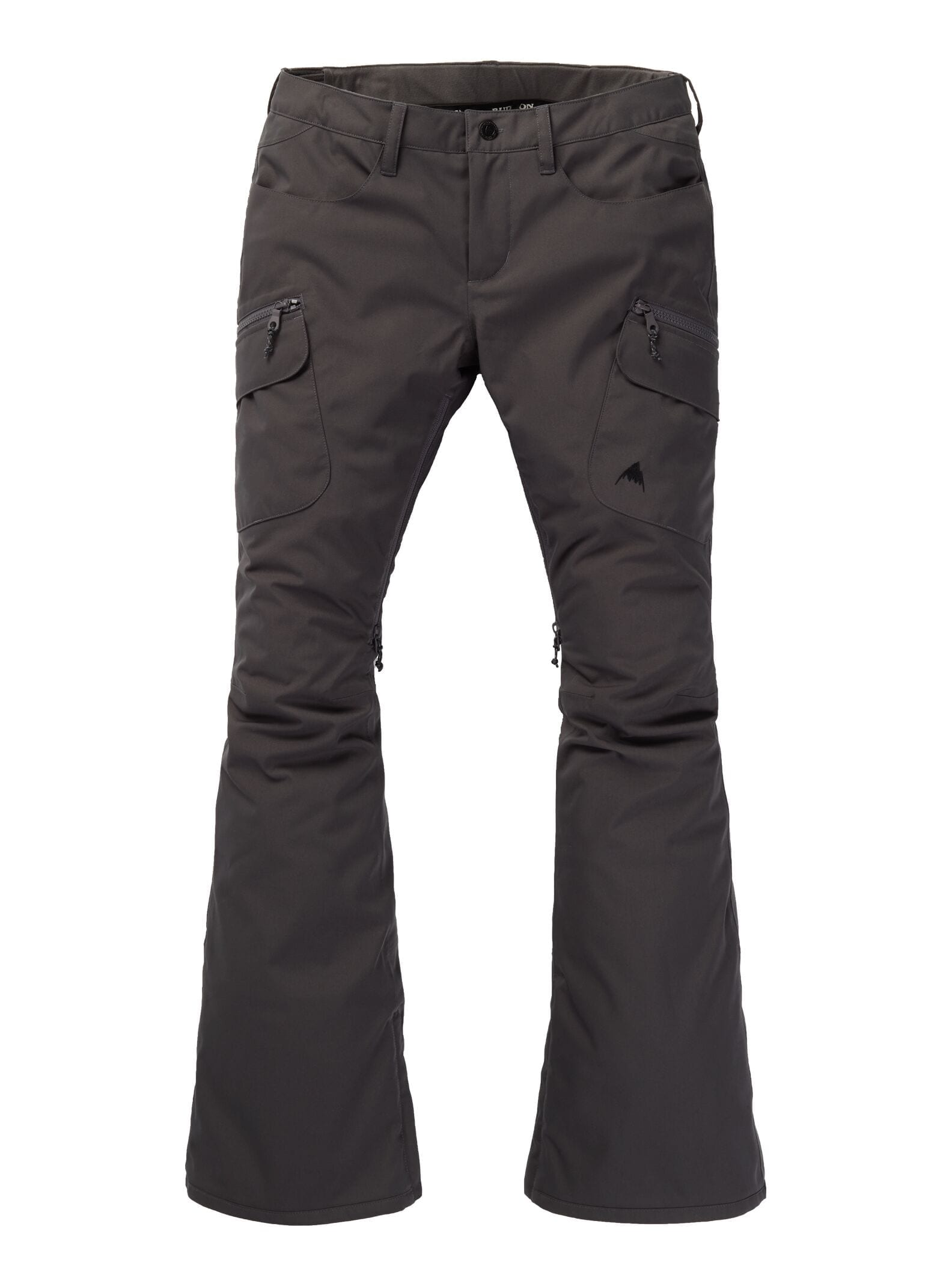 burton gloria pant, black, 179.99